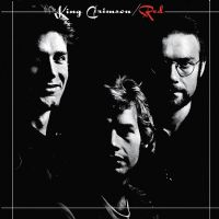 King Crimson-Red (super heavyweight 200g vinyl) [2013]